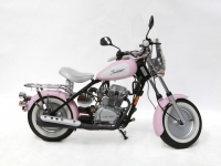 CALIFORNIA SCOOTER BABY DOLL